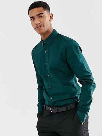 4c495bb09 Men's New Look® Shirts − Shop now up to −31%   Stylight