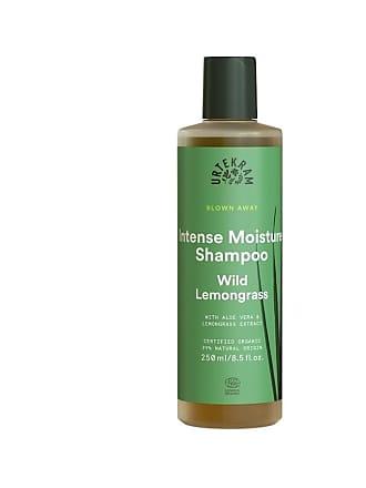 Urtekram Wild Lemongrass - Shampo 250ml