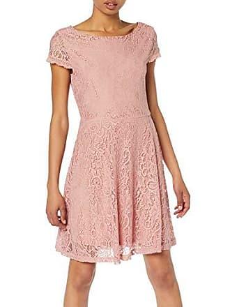 8b59a675a Vero Moda VMSASSA CAPSL Short Dress Boo JRS Falda Rosa Misty Rose