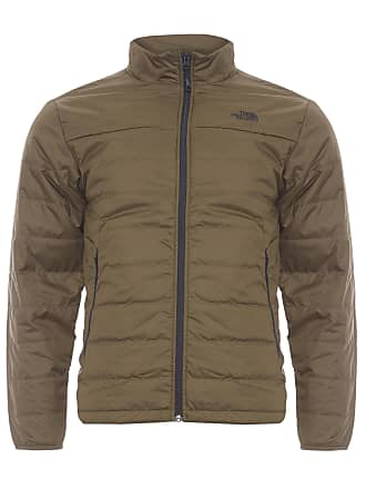 The North Face JAQUETA MASCULINA BOMBAY - VERDE