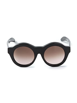 ab12c79e672 Round Sunglasses for Women in Black  Now up to −83%