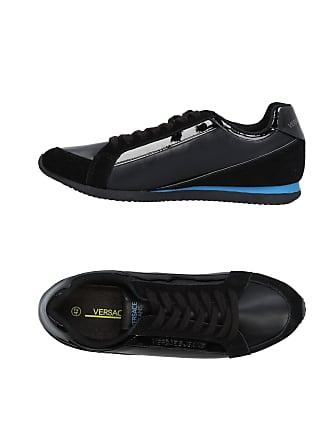 Chaussures Hommes en Noir par Versace   Stylight cef217e107a