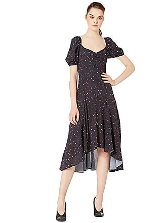 Yumi Kim Gemma Dress (Starry Eyed Black) Womens Dress