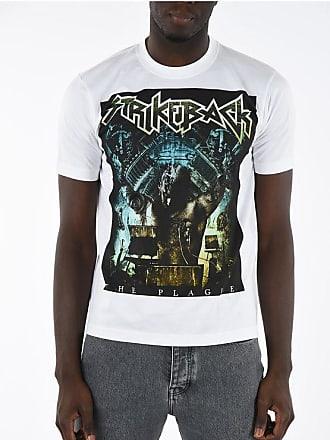 Comme Des Garçons T-shirt with Print Größe M