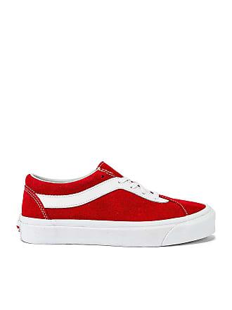 Vans Vault Bold NI in Red