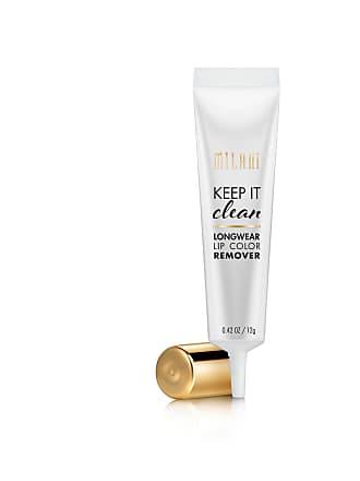Milani Cosmetics Milani | Keep It Clean Longwear Lip Color Remover | In Transparent | Lip Treatment
