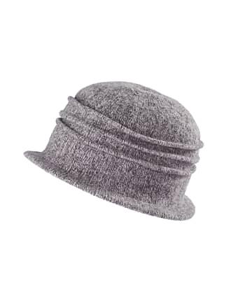 Seeberger Hatt för kvinnor i 100% ren ny ull från Seeberger rosa 9094d75b42a13