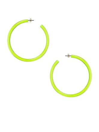 8 Other Reasons Neon Hoops in Yellow