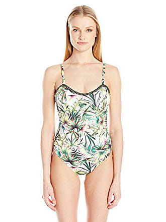 63bf62529f Lucky Brand® One-Piece Swimsuits − Sale: up to −65% | Stylight