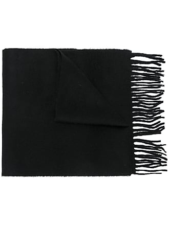 Pringle Of Scotland cashmere scarf - Preto