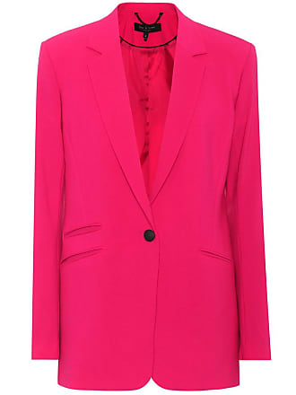 Rag & Bone Ridley stretch-wool blazer