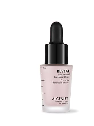Algenist Reveal Concentrated Luminizing Drops, Rosé