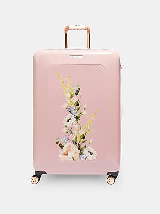 9059feb59c4f Ted Baker Elegant Print Large Suitcase
