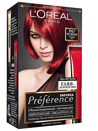 Haare Rot Färben So Klappt Die Power Farbe Stylight