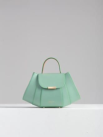 Mietis Tatito Mint Green Bag