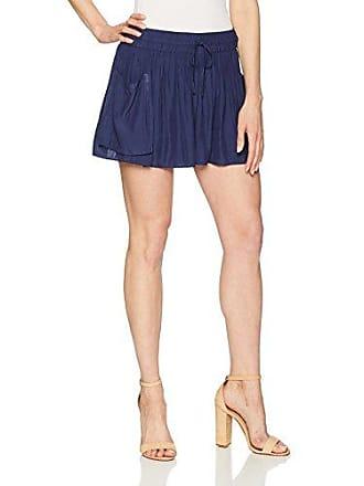 fc9747d413 Ramy Brook Womens Austin Pocket Mini Short, Spring Navy, Medium