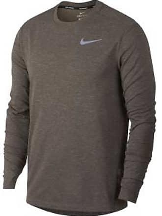 Nike Mens Therma-Sphere Element Crew Shirt