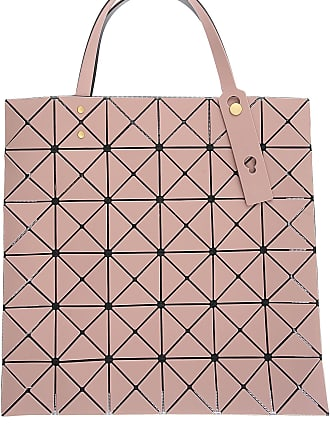 Issey Miyake Tote Bag On Sale, Pink, PVC, 2017, one size
