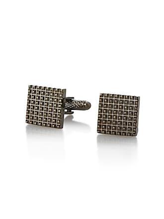 Le 31 Metalwork cufflinks