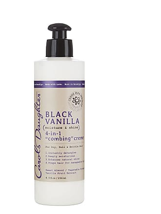 Carol's Daughter Black Vanilla 4-in-1 Combing Creme