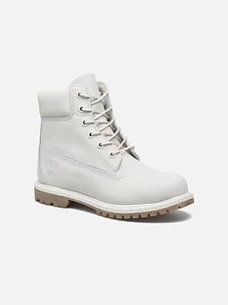 842f2dd052 Timberland 6 in premium boot w - Stiefeletten & Boots für Damen / grau