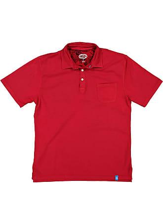 Panareha DAIQUIRI pocket polo red