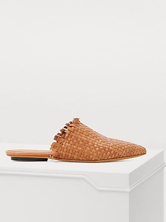Forte_Forte Flat mules