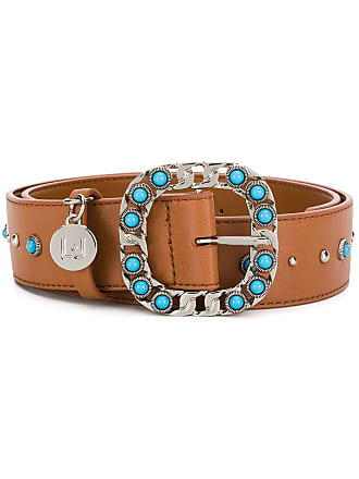 Liu Jo Tiberina belt - Brown