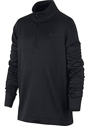 reputable site 654ac cb4c9 Nike 933473 Blouson De Sport Garçon, Noir (Negro 010), Unique (Taille
