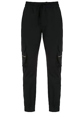 Uma Pipa cargo pants - Black