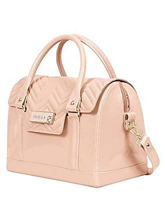 102fbf8bbd Petite Jolie. Bolsa Petite Jolie Bloom Bag Nude ...
