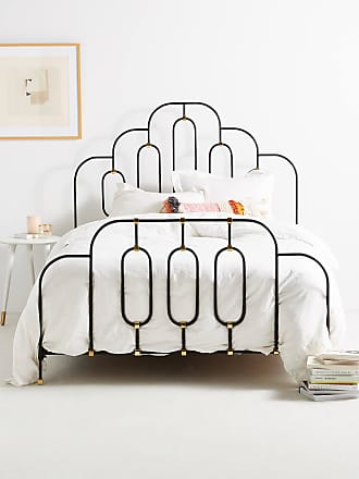 Anthropologie Deco Bed