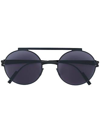33047b27a72f6 Preto Óculos De Sol Redondos  Compre com até −40%   Stylight