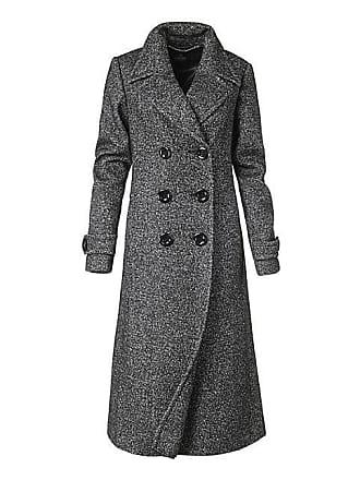 Wollen mantel dames 2017