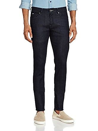 700ede88d7d35 Gas Sax Zip Jean Skinny, Bleu Wk08, 40 (Taille Fabricant: 29)