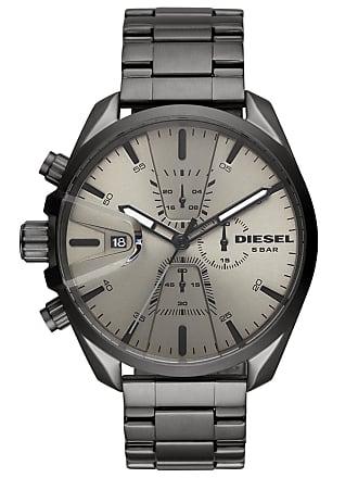 7a5359d0eaf Diesel Relógio Diesel Masculino Ms9 Chrono Grafite - DZ4484 1CN DZ4484 1CN  - Masculino