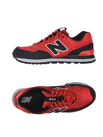 New Balance CHAUSSURES - Sneakers   Tennis basses 89f0f582c005