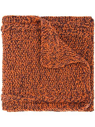 0711 Lyudmila scarf - Yellow