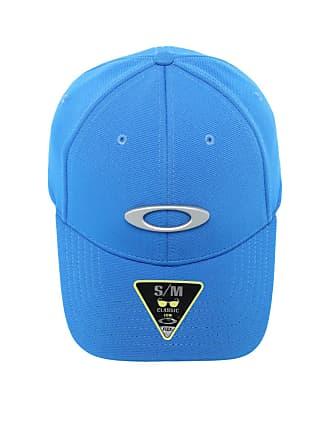 Oakley Boné Oakley Flex Tincan Azul