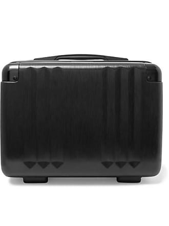 Calpak Hardshell Vanity Suitcase - Black