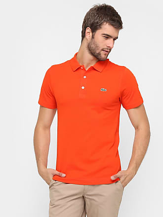 63ea049d014 Lacoste Camisa Polo Lacoste Super Light Masculina - Masculino