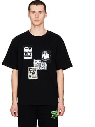 Misbhv Lubricants T-Shirt - Black