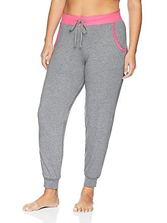 Fruit Of The Loom Fit for My by Fruit of the Loom Womens Plus Size Lounge Jogger