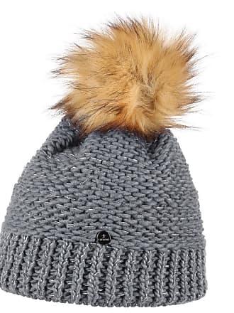 75345657fb5 Lierys Lurex Pompom Beanie by Lierys Pompom hats