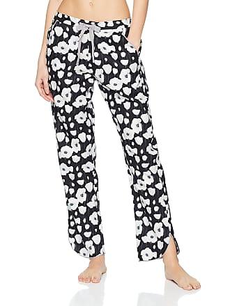 Cyberjammies 4112 Womens Zara Grey Flamingo Print Pyjama Pant