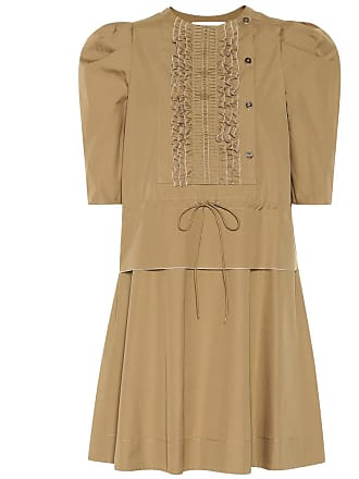 See By Chloé Cotton minidress