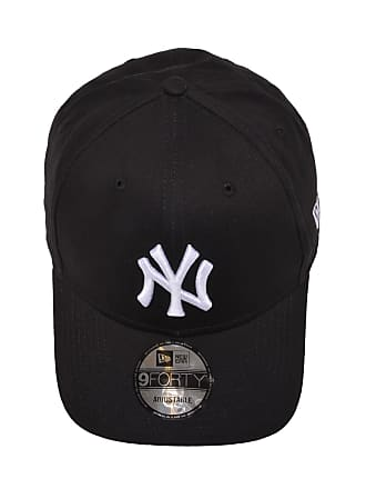 New Era Boné New Era Snapback 940 SN New York Yankees Preto