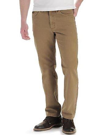 Lee Mens Regular Fit Straight Leg Jean, Aztec, 28W x 30L