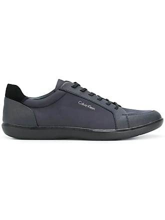CALVIN KLEIN 205W39NYC lace up shoes - Blue