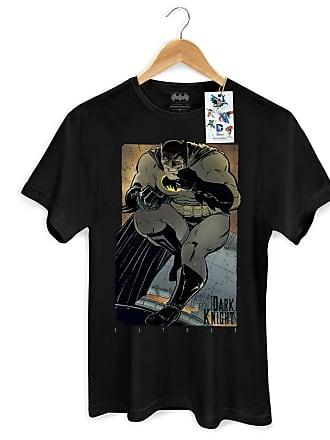 DC Comics Camiseta Batman The Dark Knight Frank Miller Classic